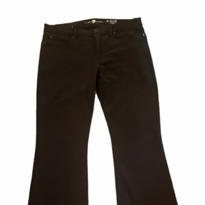 7 for All Mankind    Soft Cotton Jeans